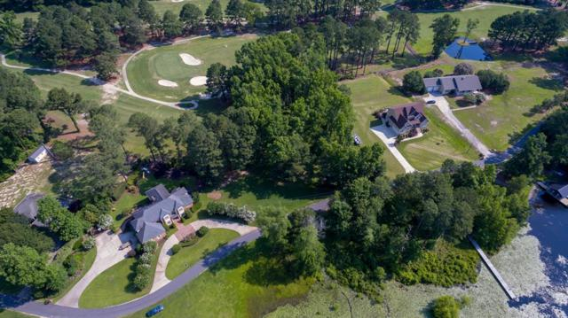 1152 Country Club Rd, Smithfield, NC 27577 (#70404) :: The Beth Hines Team
