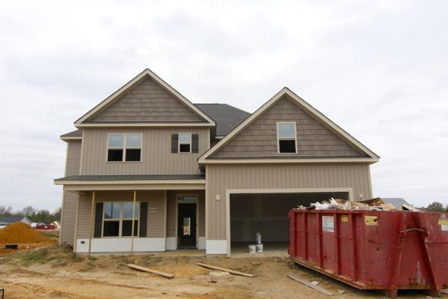 406 Planters Ridge Drive, Pikeville, NC 27863 (#71915) :: The Beth Hines Team