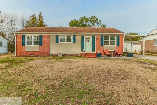 401 Quail Drive, Goldsboro, NC 27534 (#72403) :: The Beth Hines Team