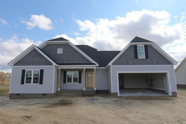19 Clipper Lane, Smithfield, NC 27577 (#72617) :: The Beth Hines Team