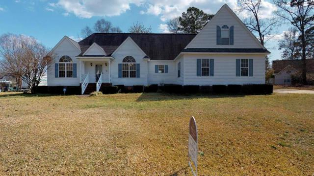 303 Clay Brook Drive, Goldsboro, NC 27530 (#72645) :: The Beth Hines Team