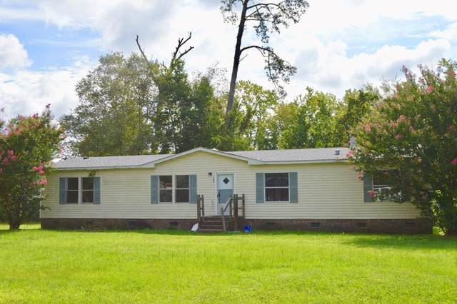 443 Manley Creek Dr, Kinston, NC 28505 (#74817) :: The Beth Hines Team