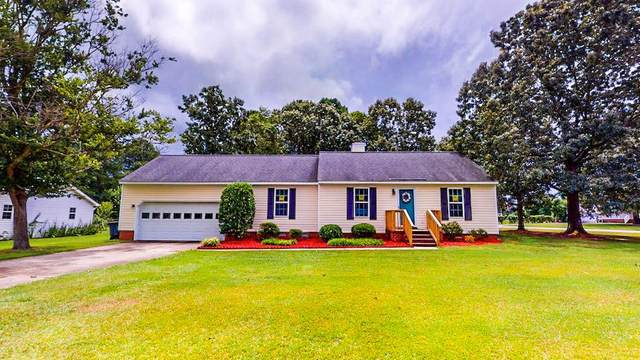 303 Jeannine Drive, Goldsboro, NC 27534 (#75312) :: The Beth Hines Team
