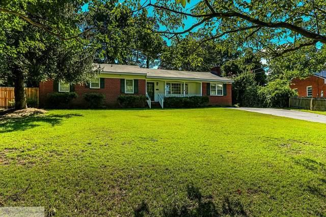 1103 S Andrews Ave, Goldsboro, NC 27530 (#75388) :: The Beth Hines Team
