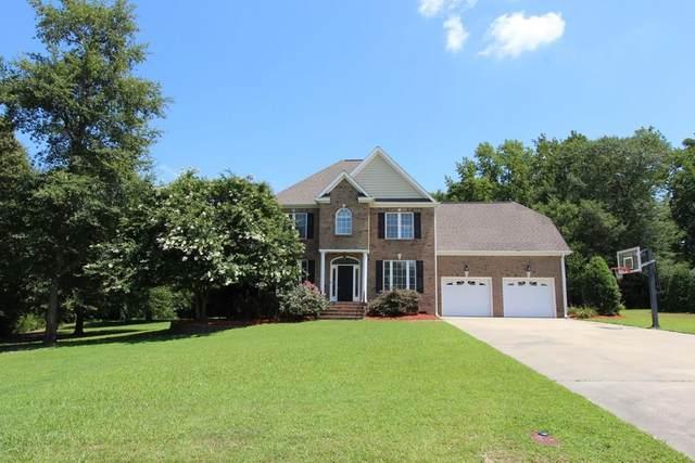 312 Clay Brooke, Goldsboro, NC 27530 (#75406) :: The Beth Hines Team