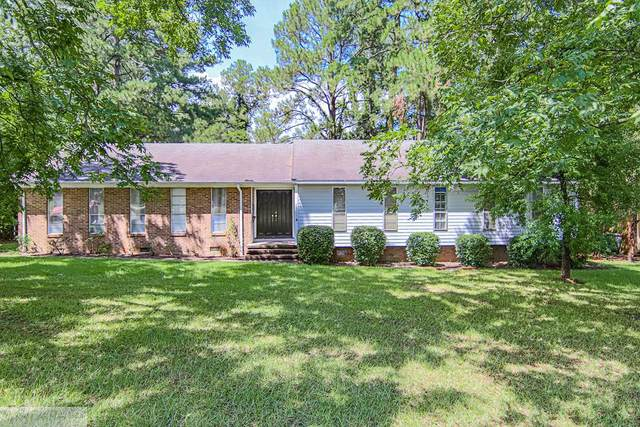 1503 Harris St., Goldsboro, NC 27530 (#75485) :: The Beth Hines Team