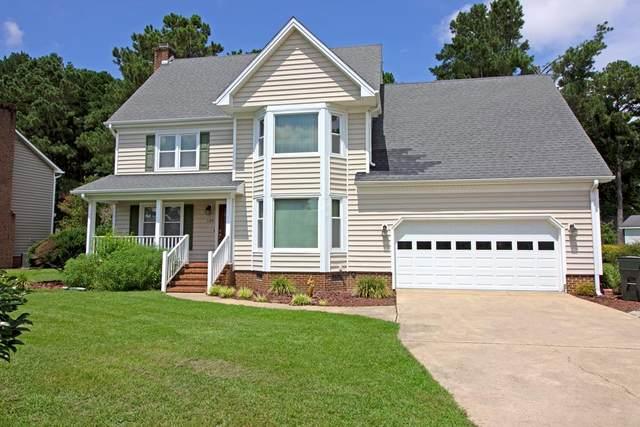 139 Woods Mill Road, Goldsboro, NC 27534 (#75565) :: The Beth Hines Team
