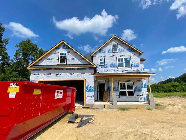 108 Abbington Place, Pikeville, NC 27863 (#75593) :: The Beth Hines Team