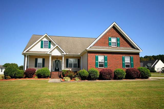 894 Daw Pate Rd, Pikeville, NC 27863 (#75843) :: The Beth Hines Team