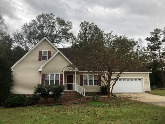 206 Koufax, Pikeville, NC 27863 (#75953) :: The Beth Hines Team