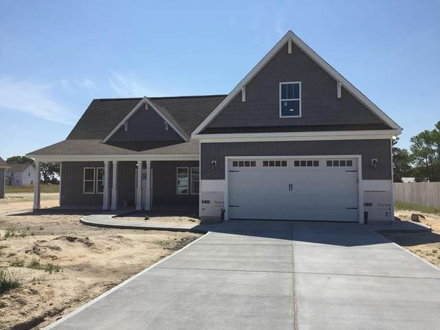 204 Weeping Willow Drive, Goldsboro, NC 28551 (#76350) :: The Beth Hines Team