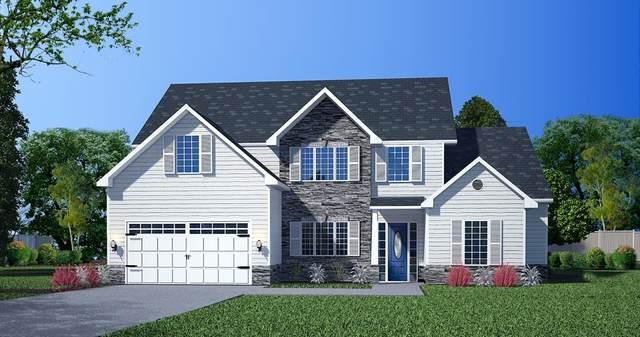 107 Pointe Drive, La Grange, NC 28551 (#76540) :: The Beth Hines Team