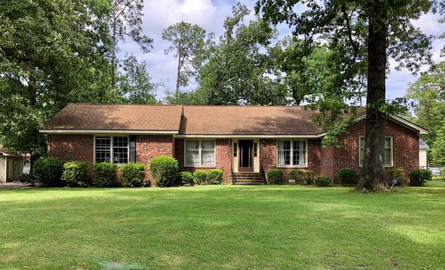 307 Willow Place, Goldsboro, NC 27534 (#76801) :: The Beth Hines Team