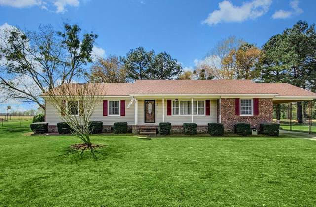 7219 Creekview Court, Lucama, NC 27851 (#76841) :: The Beth Hines Team