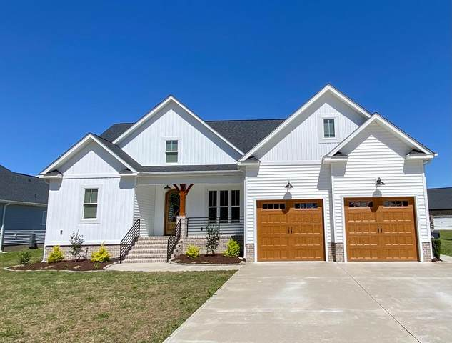 109 Michelle Dawn, Goldsboro, NC 27534 (#76918) :: The Beth Hines Team