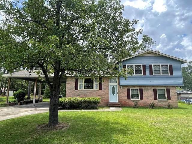 414 Oak Street, Smithfield, NC 27577 (#77343) :: The Beth Hines Team