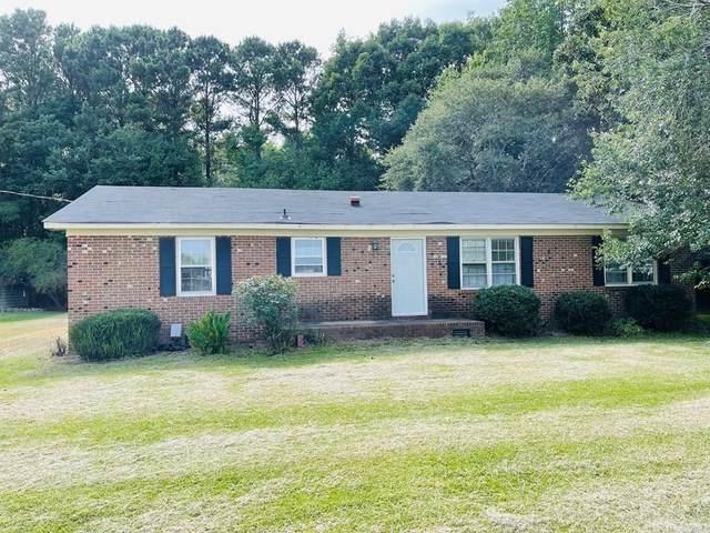 257 Charlie Braswell Road, Goldsboro, NC 27530 (#77939) :: The Beth Hines Team