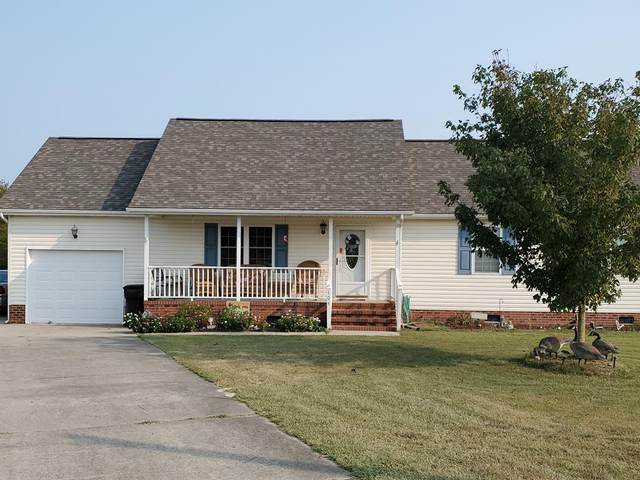 104 Eastwind Dr, La Grange, NC 28551 (#78010) :: The Beth Hines Team