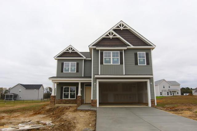 104 Castaway Court, Pikeville, NC 27863 (#71810) :: The Beth Hines Team