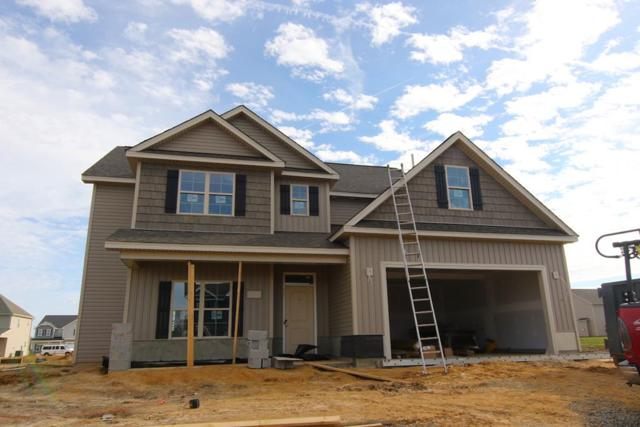 106 Castaway Court, Pikeville, NC 27863 (#72034) :: The Beth Hines Team