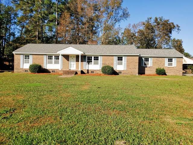 213 Pinewood Dr, Goldsboro, NC 27530 (#75612) :: The Beth Hines Team