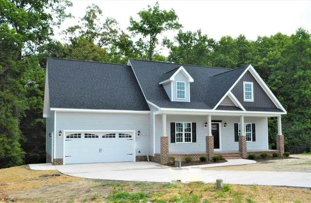 312 Willowbrook Drive, Pikeville, NC 27863 (#77124) :: The Beth Hines Team