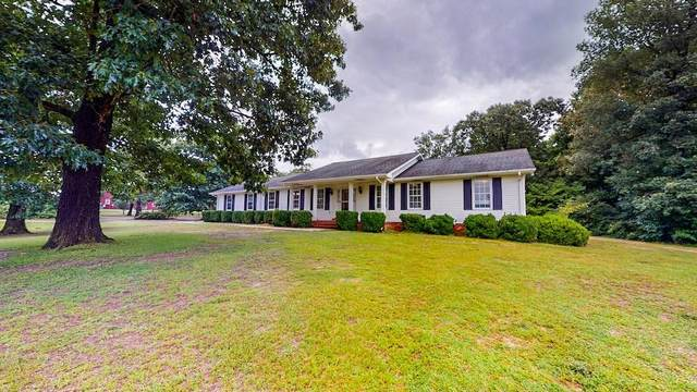 608 Deer Acres Drive, Goldsboro, NC 27530 (#77656) :: The Beth Hines Team