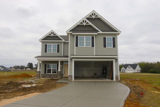 117 Castaway Court, Pikeville, NC 27863 (#71809) :: The Beth Hines Team