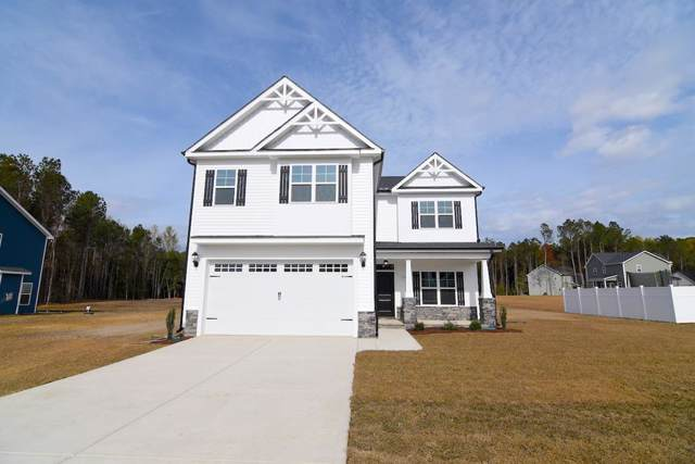 248 Fallingbrook Drive, Kenly, NC 27542 (#73635) :: The Beth Hines Team