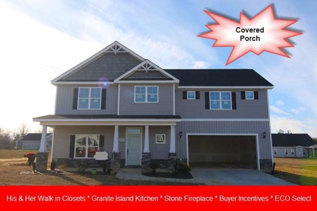 105 Castaway Court, Pikeville, NC 27863 (#72025) :: The Beth Hines Team