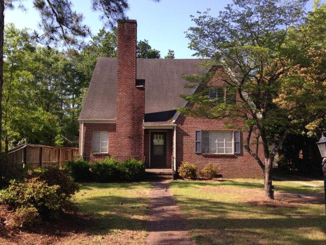 1210 E Holly St., Goldsboro, NC 27530 (#66527) :: The Beth Hines Team