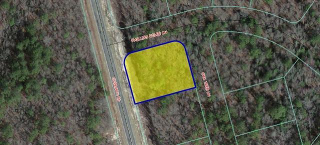 101 Oak Tree Lane, Goldsboro, NC 27530 (#67116) :: The Beth Hines Team