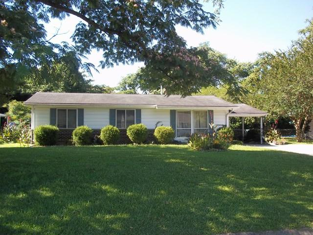 412 Cardinal Drive, Goldsboro, NC 27530 (#69121) :: The Beth Hines Team