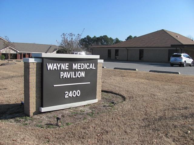 2400 Wayne Memorial Drive, Suite B - Photo 1