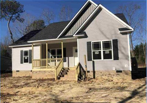 36 Weeping Willow Court, Kenly, NC 27542 (#72240) :: The Beth Hines Team
