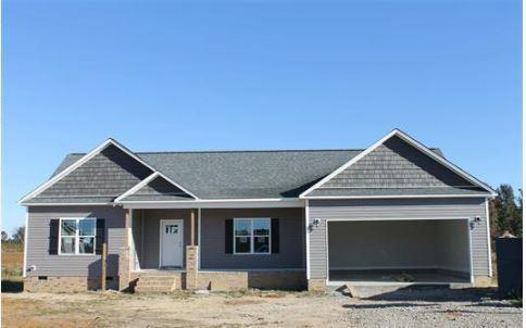 32 Cam Circle, Kenly, NC 27542 (#72241) :: The Beth Hines Team