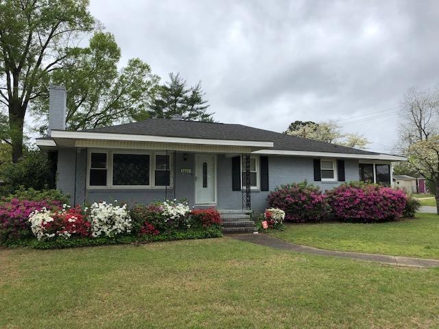 1900 Rose, Goldsboro, NC 27530 (#72794) :: The Beth Hines Team