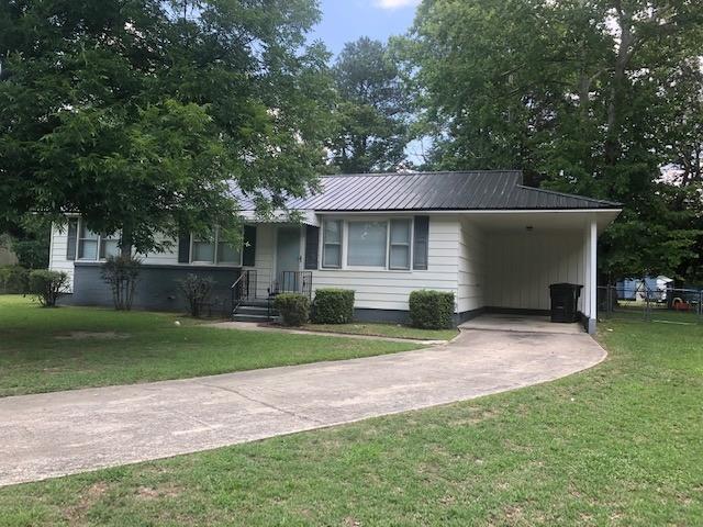 220 Banks Crt, Goldsboro, NC 27530 (#73344) :: The Beth Hines Team