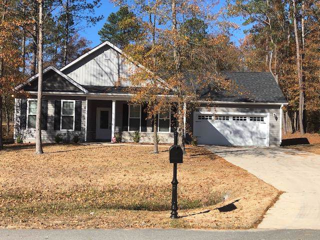 103 Grand Oaks Drive, Goldsboro, NC 27530 (#74155) :: The Beth Hines Team