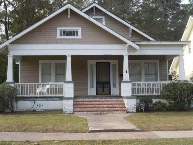 1102 E Walnut, Goldsboro, NC 27530 (#74691) :: The Beth Hines Team