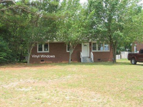 900 Old Hwy 111, Goldsboro, NC 27534 (#74814) :: The Beth Hines Team