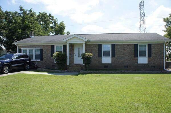 2006 Hilltop Lane, Goldsboro, NC 27530 (#75657) :: The Beth Hines Team