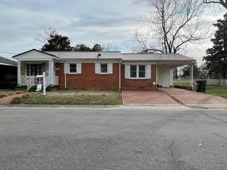 414 Olivia Lane, Goldsboro, NC 27530 (#76697) :: The Beth Hines Team