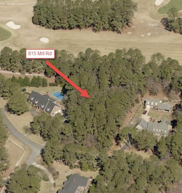 815 Mill Rd, Goldsboro, NC 27534 (#76981) :: The Beth Hines Team