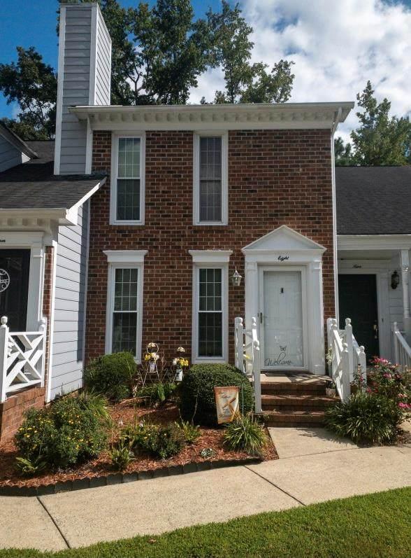 3102 Cashwell, Goldsboro, NC 27534 (#78216) :: The Tammy Register Team