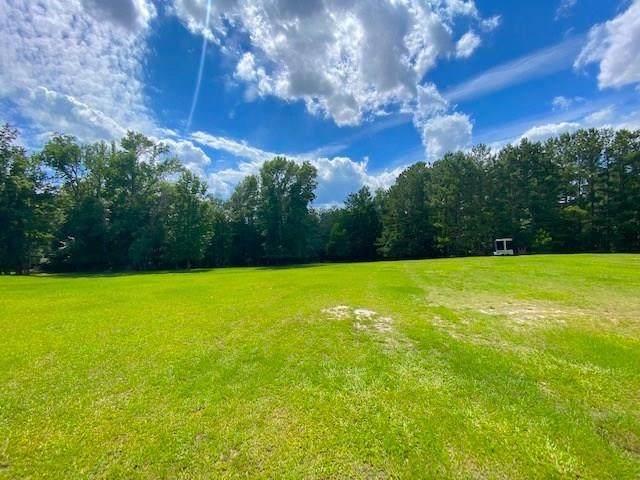 310 Woodall Farm Ln, Princeton, NC 27569 (#77415) :: The Beth Hines Team