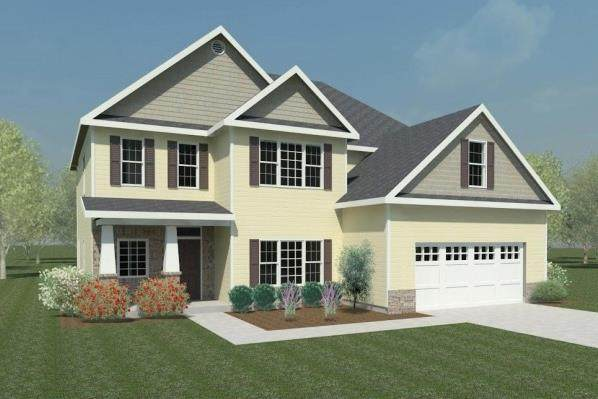 102 Tucker Place, La Grange, NC 28551 (#76512) :: The Beth Hines Team