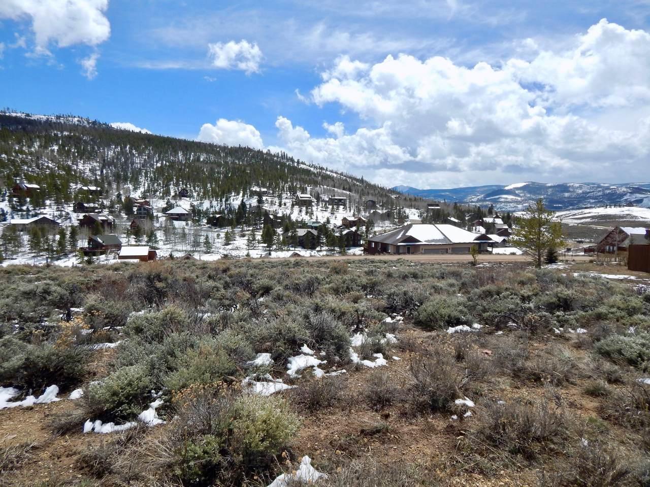 153 Gcr 897 / Deer Trail Drive - Photo 1
