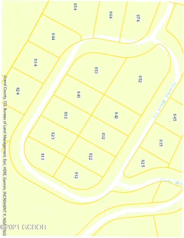 842 Granby West Circle - Photo 1