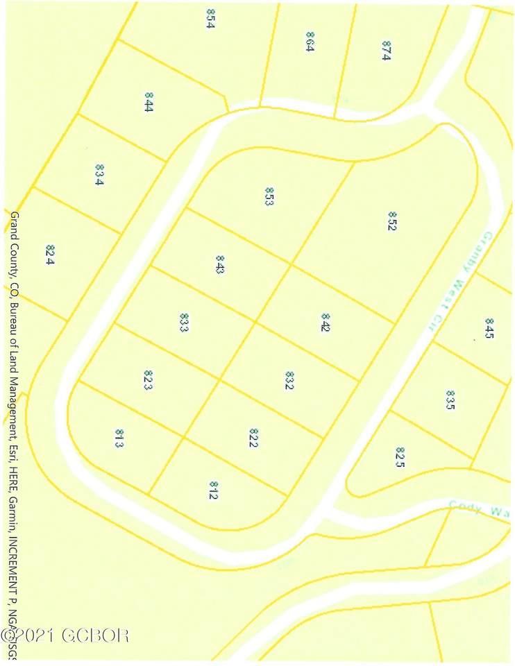 812 Granby West Circle - Photo 1